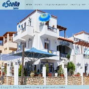 Estella rooms and apartments in Elafonisos